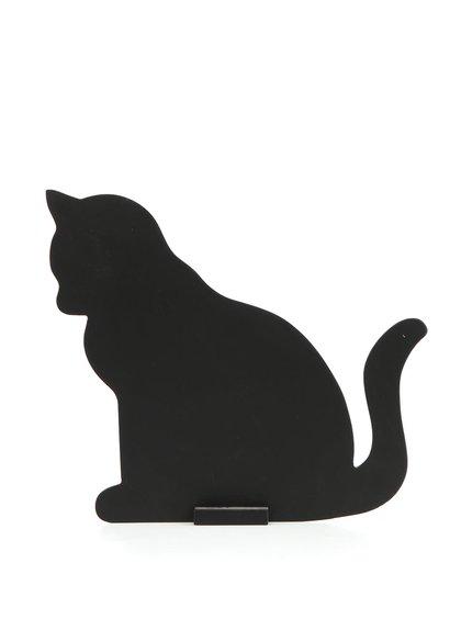 Tablă pentru scris Sass & Belle sub formă de pisică
