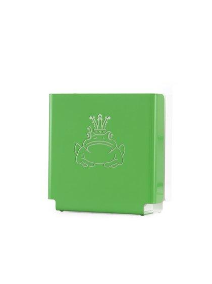 Zelené dizajnové svetlo molight kids Frog