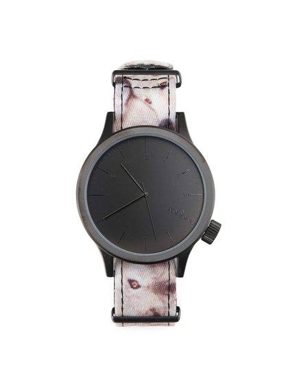 Pánske hodinky Komono Magnus Print Series Wolves