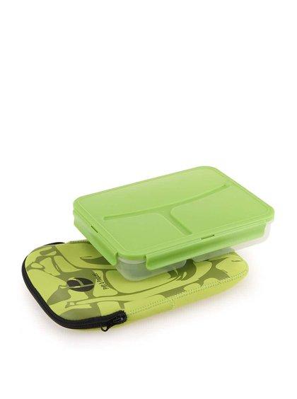 Cutie de prânz Prêt à Paquet verde