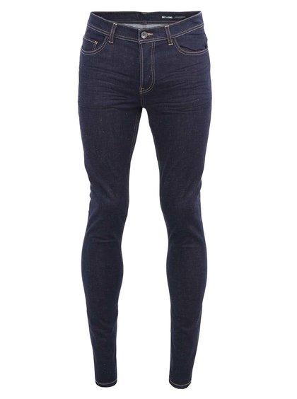 Tmavě modré džíny ONLY & SONS Avi