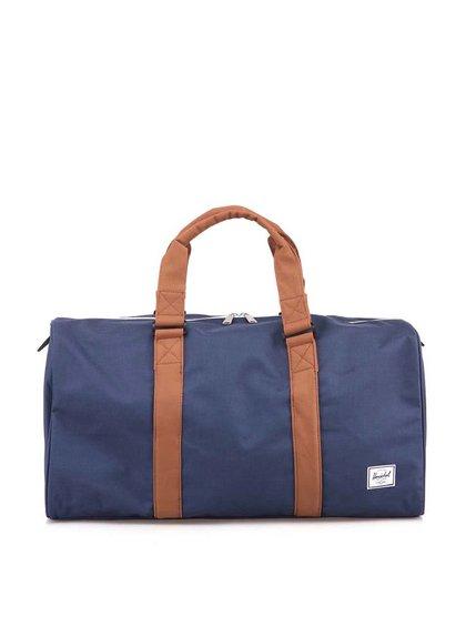 Tmavě modrá taška Herschel Ravine
