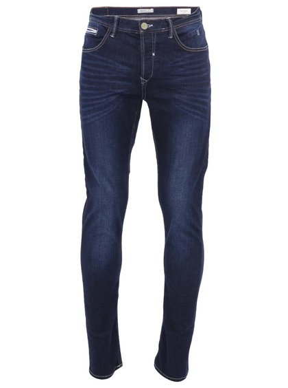 Tmavě modré pánské džíny Blend