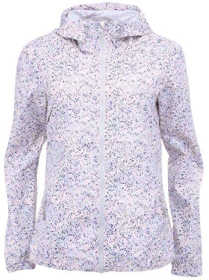 Jachetă de damă Retrocaq li impermeabilă roz deschis de la Bench