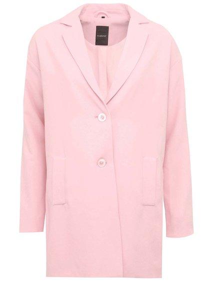 Jachetă lejeră Catinka -roz de la b.young