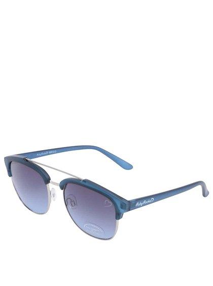Modré slnečné okuliare Ruby Rocks