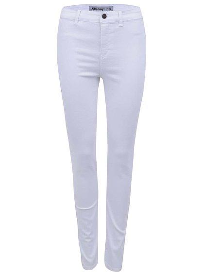 Jeanși albi New Look
