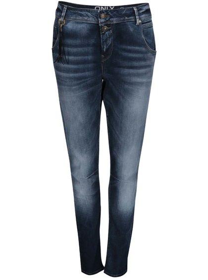 Modré džíny ONLY Lise