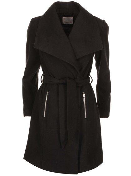 Palton Kate de la VERO MODA, negru