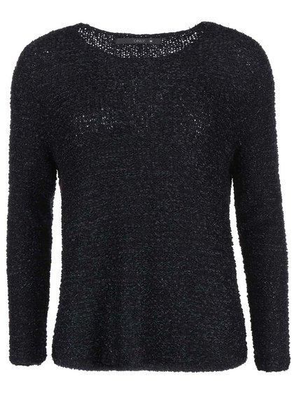 Čierny sveter ONLY Geranium