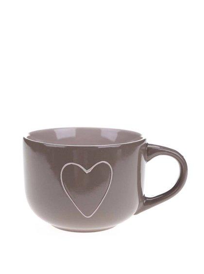Cană Dakls din ceramică