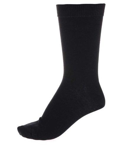 Set Dylan de cinci perechi de șosete negre de la ONLY & SONS