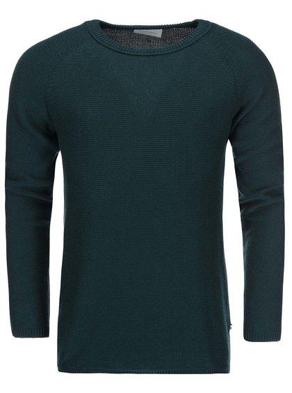 Zelený svetr Tailored & Originals Nonome