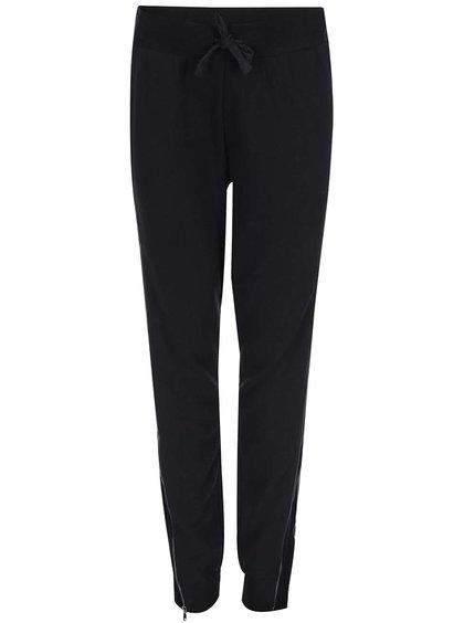 Pantaloni de trening pentru femei Desires Liron - negru