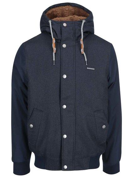 Jachetă bărbătească Eagle bleumarin de la Ragwear