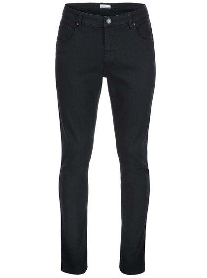 Černé slim fit džíny Shine Original