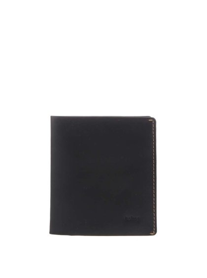 Portofel din piele Bellroy Note Sleeve negru