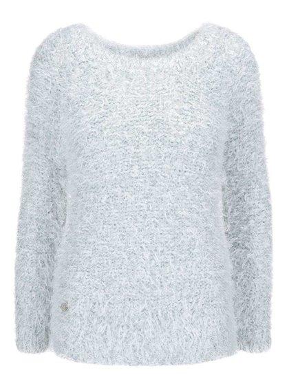 Svetlozelený sveter Vero Moda Elsie