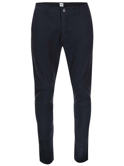 Pantaloni chino bleumarin ONLY & SONS Cale