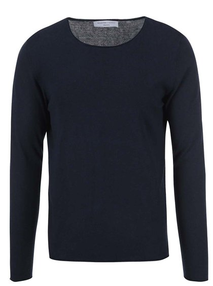 Selected Homme Dome Navy Jumper