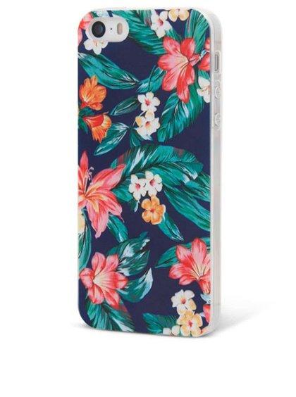 Farebný ochranný kryt na iPhone 6/6s Epico Flowery