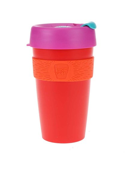Cană de voiaj mare KeepCup Anarchist