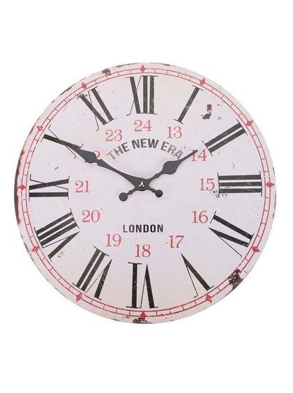 Ceas de lemn Dakls The New Era