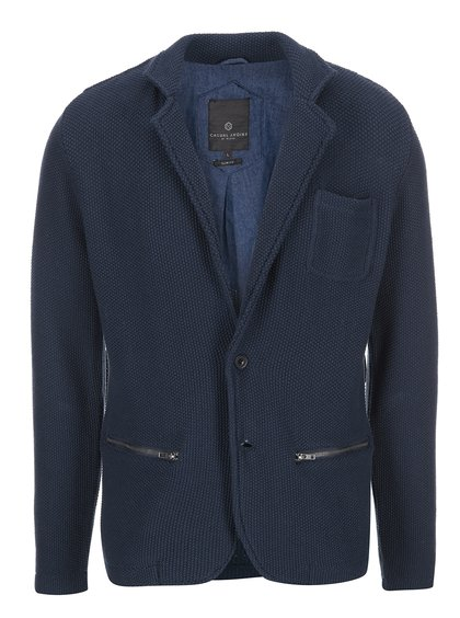 Blazer bleumarin Blend Casual Friday