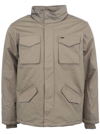 Jachetă bărbătească Marshall de la Brixton - kaki