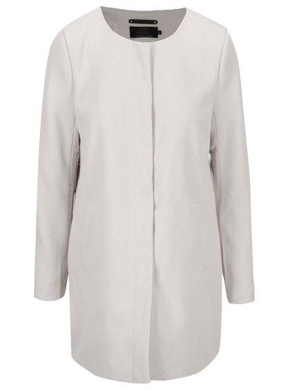 Béžový lehký kabát ONLY Sidney