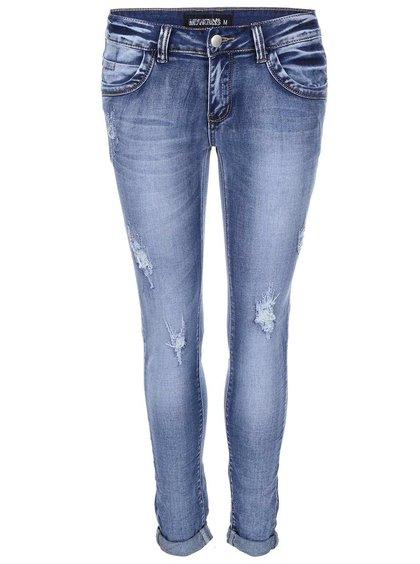 Modré džíny Haily´s Nancy