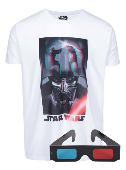 Tricou imprimat 3D Darth Vader Freegun