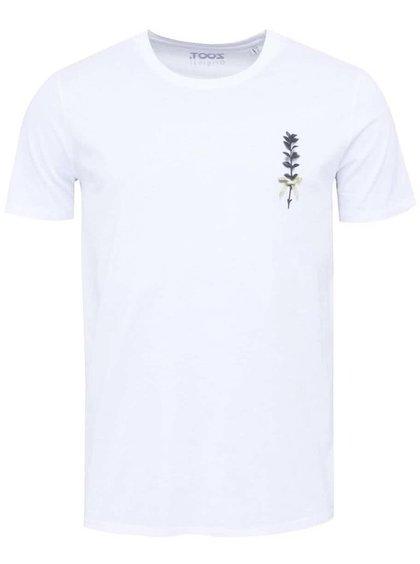 Bílé pánské triko ZOOT Originál Myrta