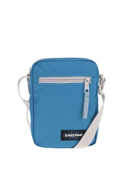 Modrá crossbody taška Eastpak Minor