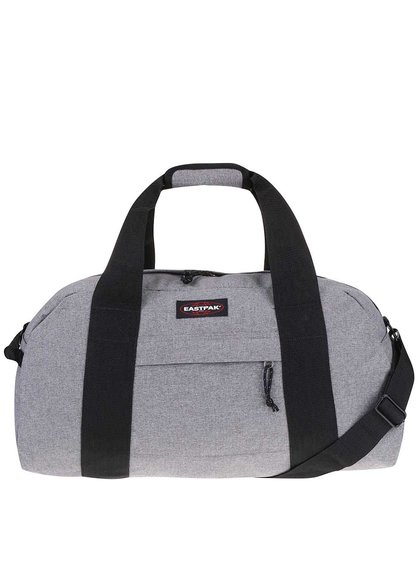 Sivá taška Eastpak Station