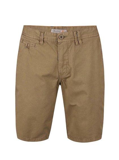 Pantaloni scurți Blend maro
