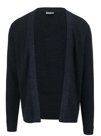 Cardigan Selected Homme de culoare navy