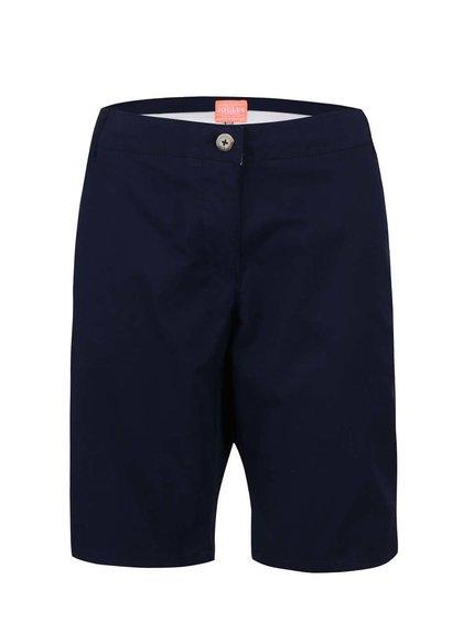 Pantaloni scurți de damă Tom Joule Rylee, de culoare navy