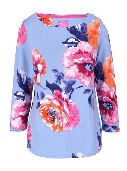 Bluză de damă Tom Joule Harbourprint, de culoare bleu
