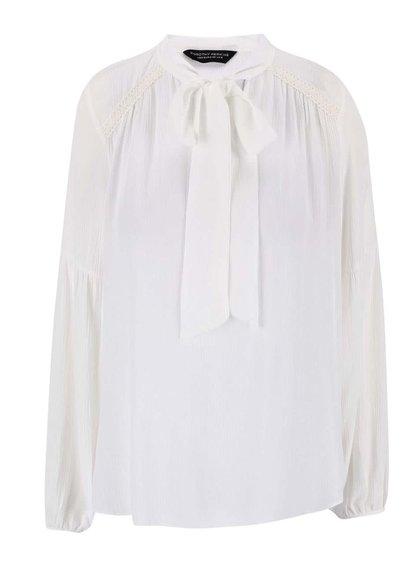 Bluză Dorothy Perkins crem