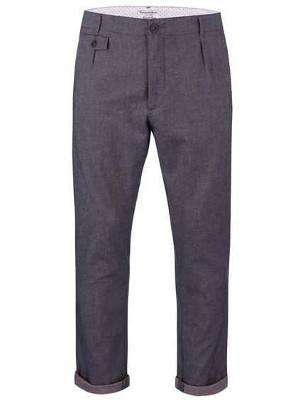 Pantaloni chino Jack & Jones Don gri