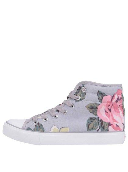Pantofi Sport Cath Kidston cu model floral