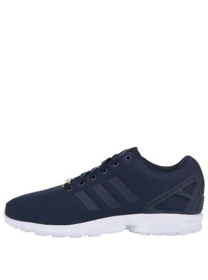 Pantofi sport bărbătești adidas Originals ZX Flux navy
