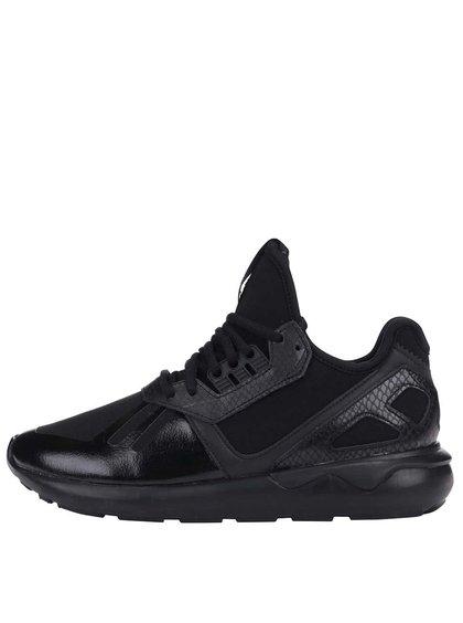 Pantofi sport de damă adidas Originals Tubular Runner W negri