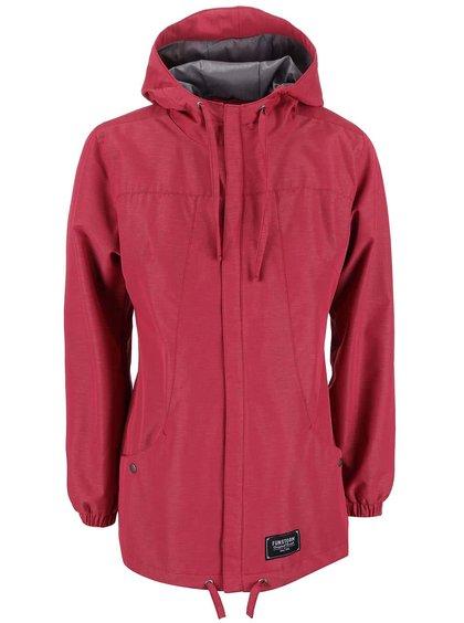 Jachetă de damă Funstorm Turia impermeabilă roz