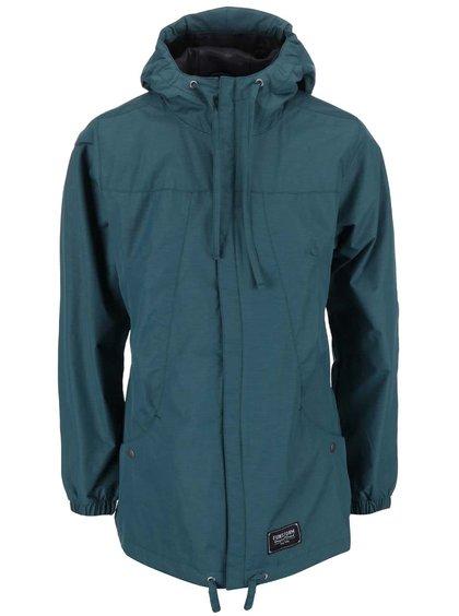 Jachetă de damă Funstorm Turia impermeabilă albastră