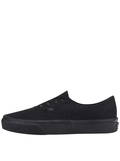 Teniși Vans Authentic unisex, negri