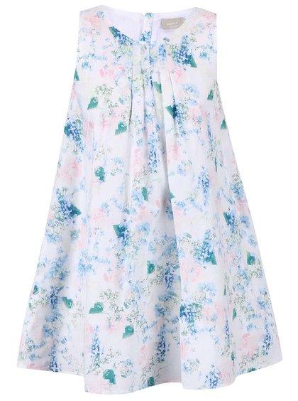 Rochie de fetițe name it cu imprimeu multicolor