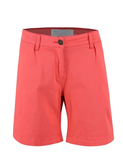 Pantaloni scurți Brakeburn Chino roz