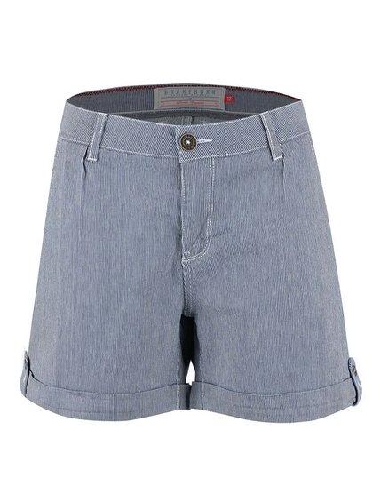 Pantaloni scurți Brakeburn Fine albaștri